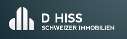 Hiss Real Estate, Switzerlandbranch details