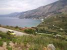 Plot in Zola, Cephalonia...
