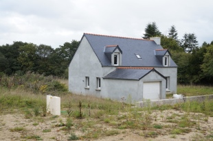 Detached property for sale in Brittany, Finistère...