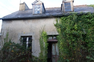 2 bedroom Detached home for sale in Brittany, Finistère...