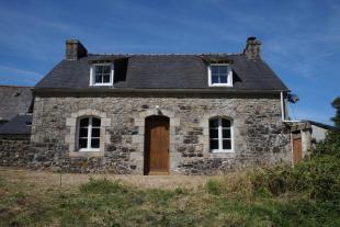 2 bed Cottage in Scrignac, Finistère...