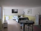Gîte Lounge