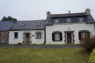 2 bed Detached house in Collorec, Finistère...