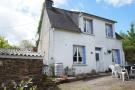 Cottage for sale in Brittany, Finistère...