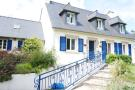 4 bed Detached house in Brittany, Finistère...