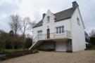 3 bed Detached property for sale in La Feuillée, Finistère...