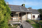 Detached home for sale in Huelgoat, Finistère...