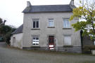 Detached home for sale in Poullaouen, Finistère...