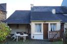 semi detached property for sale in Loqueffret, Finistère...
