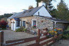Terraced property for sale in Loqueffret, Finistère...