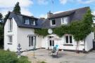 3 bed Detached property in Landeleau, Finistère...