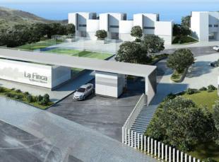 Sotogrande new development for sale