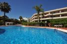 Apartment for sale in Guadalmina Alta, Málaga...
