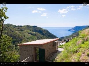 1 bedroom new development in Liguria, La Spezia...