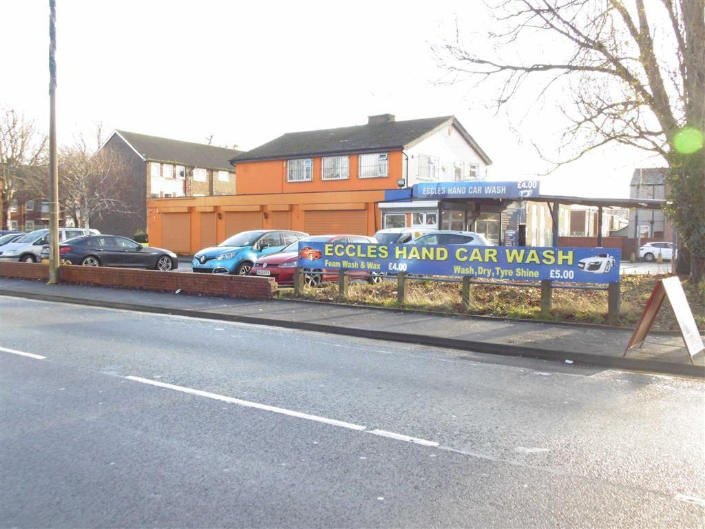 Car Wash For Sale Manchester Area