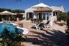 Villa for sale in Trebaluger, Menorca...
