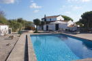 Farm House for sale in San Clemente, Menorca...