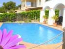Villa in Binibeca, Menorca, Spain