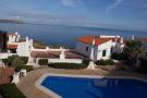Apartment in Fornells, Menorca, Spain