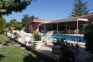 4 bed Villa in San Clemente, Menorca...