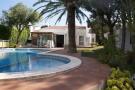 4 bed Villa for sale in Cala Santa Galdana...