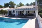 Villa in Son Parc, Menorca, Spain