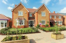 Taylor Wimpey, Fair Acres