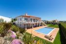 Villa in Silver Coast (Costa de...