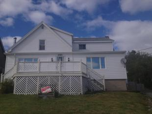 Detached house for sale in Nova Scotia, Arichat