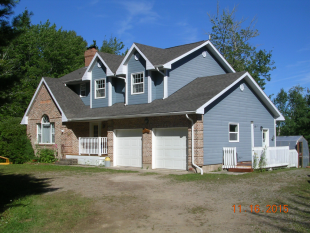 Detached home for sale in Baddeck, Nova Scotia
