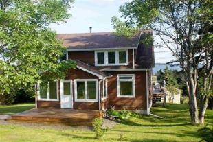 4 bed Detached house for sale in St Peter`s, Nova Scotia