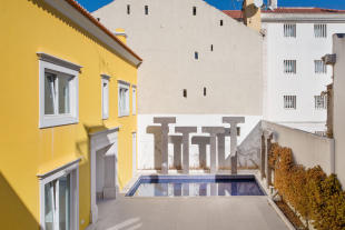 Lapa new house for sale