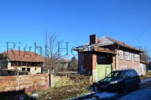 Veliko Tarnovo Village House for sale