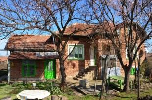 Village House in Veliko Tarnovo...