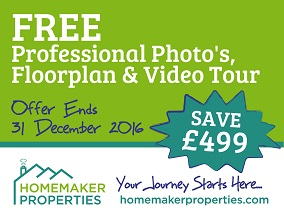 Get brand editions for Homemaker Properties, Coventry - Sales