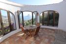 5 bedroom Detached Villa for sale in Calpe, Alicante, Valencia