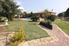4 bed Chalet in Benidoleig, Alicante...