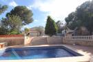 Finca for sale in Benissa, Alicante...