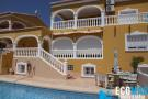 Calpe new house for sale