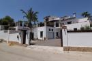 new development in Calpe, Alicante, Valencia