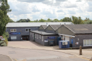 property for sale in Bearwalden Business Park, Royston Road, Wendens Ambo, CB11