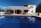 4 bedroom Villa for sale in Javea, Alicante, Spain