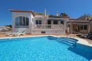 3 bedroom Villa in Javea, Alicante, Spain
