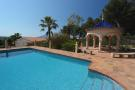 Javea Villa for sale