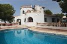 3 bedroom Villa in Javea, Alicante, Spain