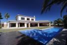4 bed Villa in Javea, Alicante, Spain