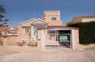 Detached house in San Fulgencio, Alicante...