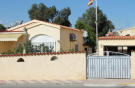 Detached property for sale in San Fulgencio, Alicante...