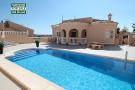 3 bed Detached house for sale in Alicante, Alicante...