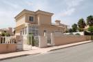 4 bed Detached property for sale in Alicante, Alicante...